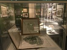 Garden Museum's Royal Parks exhibition opens